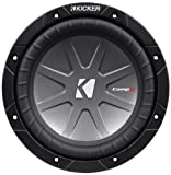 Kicker CompR84 (CWR84 Subwoofer