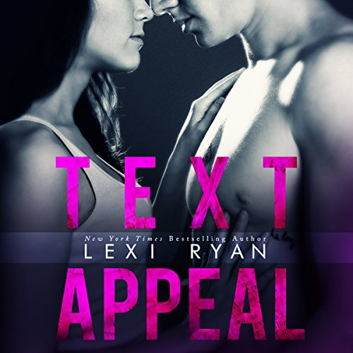 Text Appeal audiobook cover art