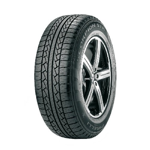 Pirelli Scorpion STR M+S - 235/55R17 99H - Sommerreifen