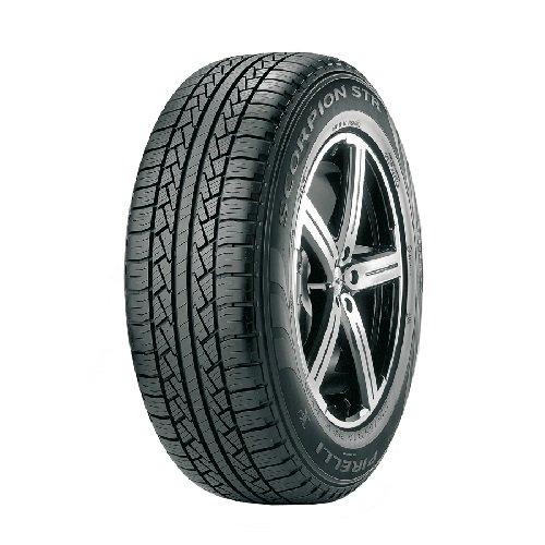 Pirelli Scorpion STR M+S - 235/55R17 99H - Neumático de Verano
