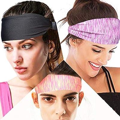 tEEZErshop Sport Stirnbänder für