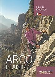 Kletterführer Arco Plaisir