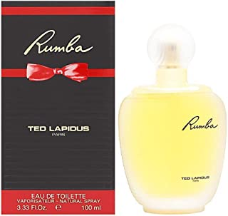 تيد لابيدوس رومبا لل نساء 100 مل - او دى تواليت