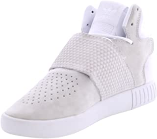 Kids' Tubular Invader Strap J Sneaker