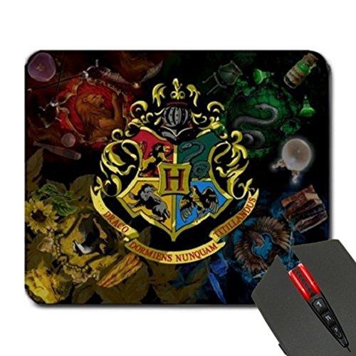 Harry Potter impresión personalizada Rectángulo bricolaje alfombrilla para ratón Mousepad