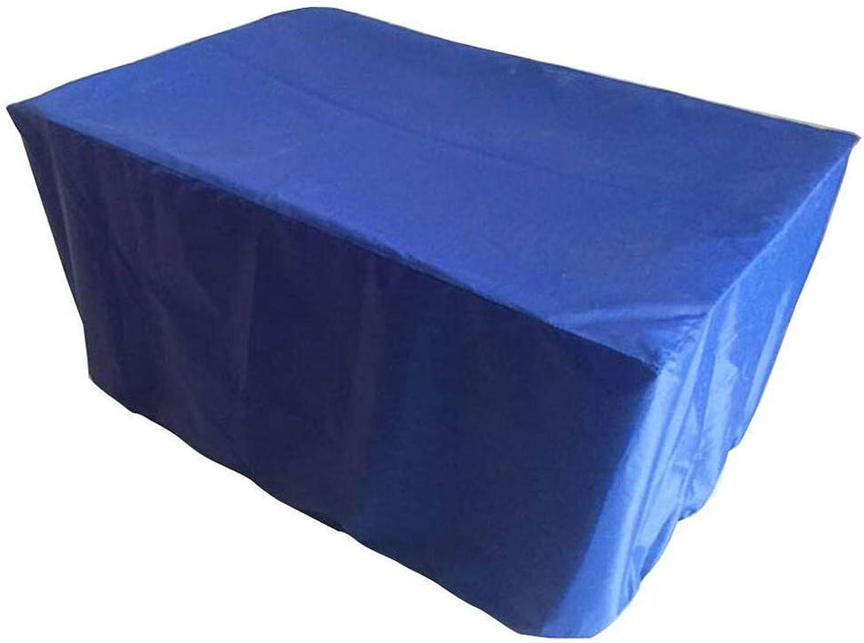 JUEJIDP Outdoor Gartenmbel Regenschutz Garten wasserdicht Tisch und Stuhlabdeckung Staubschutz Zelt