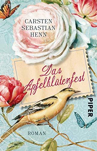 Das Apfelblütenfest: Roman