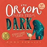 Yarlett, E: Orion and the Dark - Ms Emma Yarlett