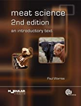 Meat Science: an Introductory Text (Modular Texts)