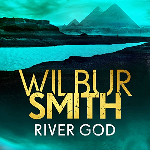 River God cover art