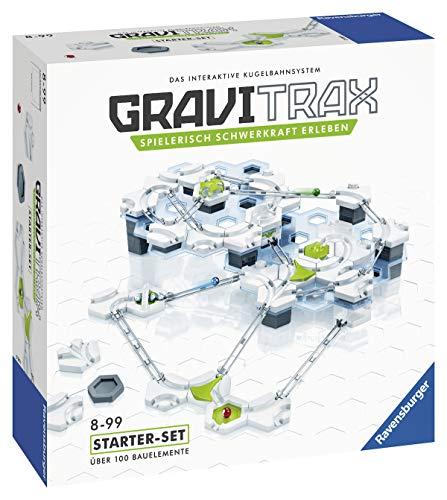 GraviTrax Starterset – Murmelbahn für Kinder - 2