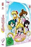 Sailor Moon - Staffel 1 - Gesamtausgabe - [DVD]