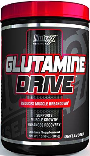 Nutrex Research Glutamine Drive Standard - 300 gr
