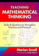 Best teaching mathematical thinking Reviews