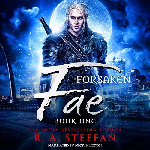 Forsaken Fae: Book One