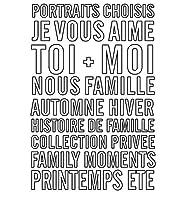 DIYスクラップブッキングフォトアルバム用フランス透明クリアスタンプシール装飾クリアスタンプA1108
