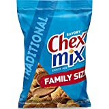 Chex Mix Snack Mix , Traditional 15 Ounce