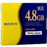 Sony CWO4800CWW - Disco Magneto-ópticos (13