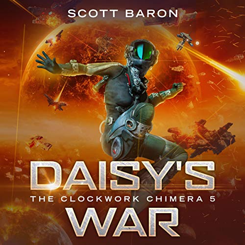 Daisy's War  By  cover art