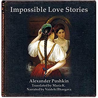 Couverture de Impossible Love Stories
