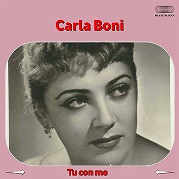 Tu con me (feat. Johnny Dorelli)