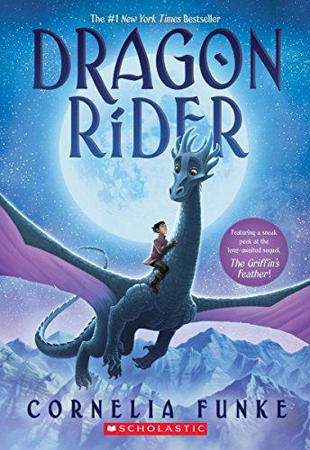 Dragon Rider: 1