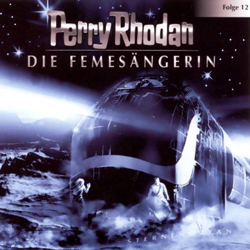 Die Femesängerin audiobook cover art