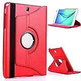 GHC PAD Etuis & Covers Pour Samsung Galaxy Tab Pro 10.1 pouce, boîtier de tablette 360...