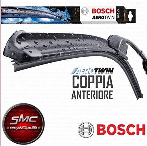 A297S Bosch Spazzole Tergicristallo Anteriore
