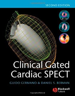 Clinical Gated Cardiac SPECT by Guido Germano (2006-11-10)
