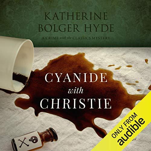 Cyanide with Christie Titelbild