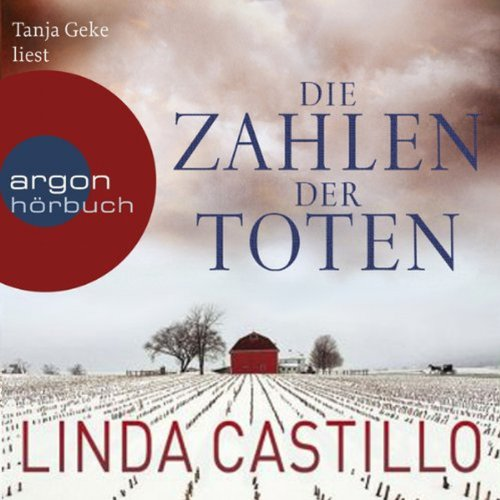 Die Zahlen der Toten (Kate Burkholder 1) audiobook cover art