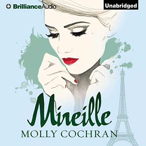 Mireille audiobook cover art