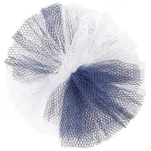 crochet pot scrubbers - 7