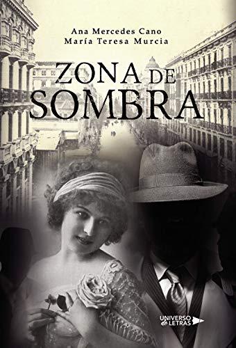 Zona de sombra eBook: Cano, Ana Mercedes: Amazon.es: Tienda Kindle