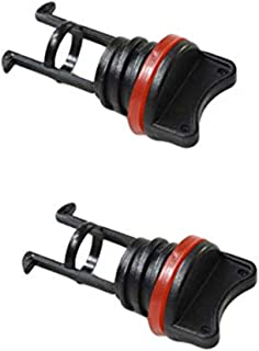 Transom Drain Plug, Screw Type