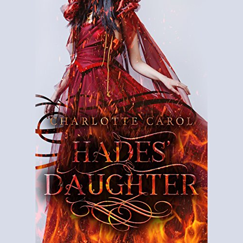 Hades' Daughter cover art