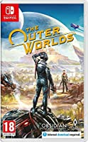 The Outer Worlds (Nintendo Switch) (輸入版)