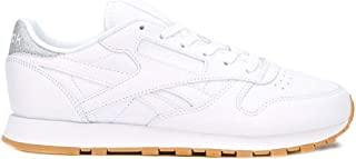 Reebok Luxury Fashion Womens BD4423 White Sneakers | Spring Summer 19