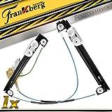 Frankberg Elevalunas eléctrico con Motor Delantero Derecho para Cooper Works One D R50 R52 año de fabricación 2001 – 2007