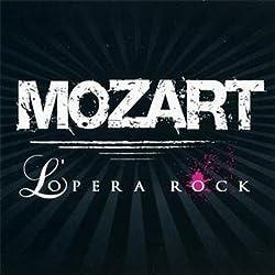 Mozart l Opéra Rock