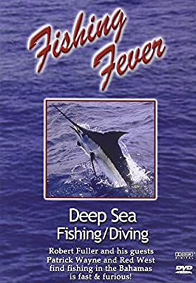Fishing Fever 3: Deep Sea Fishing & Diving [DVD] [Region 1] [US Import] [NTSC]
