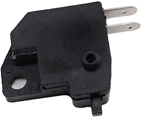 1975 P.E.I Model Details about  /Front Brake Lever Stop Switch For Suzuki TS 250 M