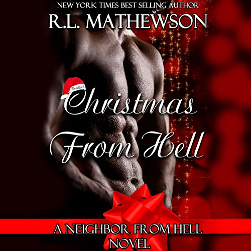 Christmas from Hell audiobook cover art