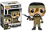 Funko 6821 Call of Duty 6821 'POP Vinyl MSgt Frank Woods Figure