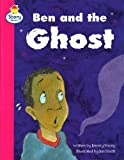 *LILA:SS:S7: BEN AND THE GHOST (LITERACY LAND)