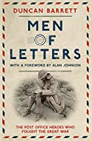Men of Letters: The Post Office Heroes Who Fought the Great War