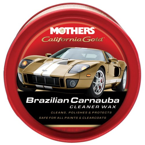 Mother's Mothers 05500 California Gold Pure Cire...