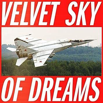 VSOD (Velvet Sky of Dreams)