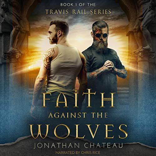 Faith Against the Wolves cover art